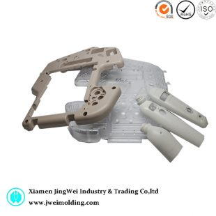 medical injection parts