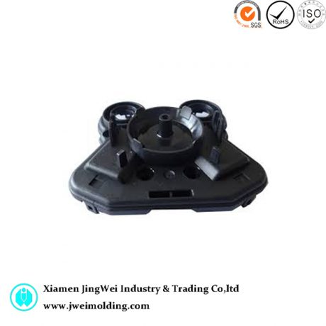 Professional Injection Molded Plastic Auto Parts