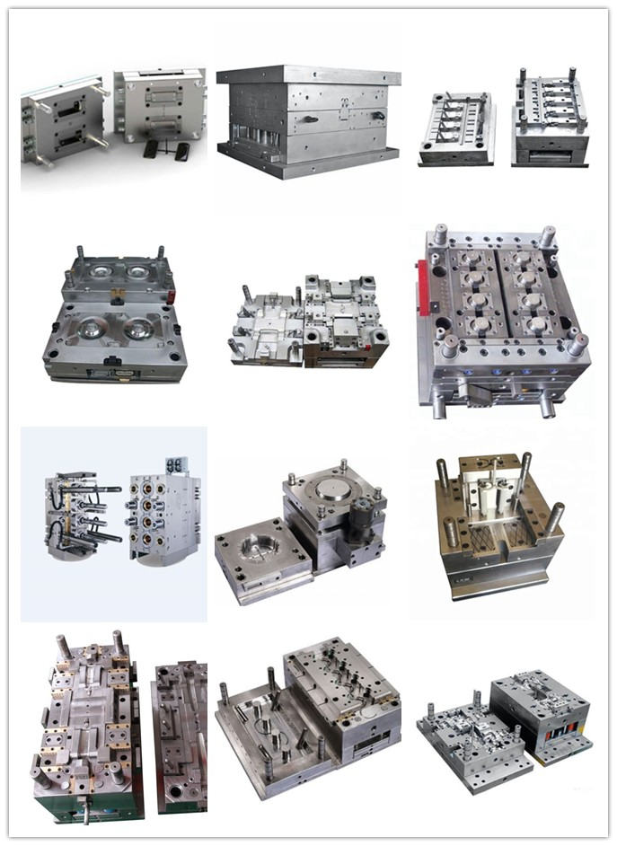 custom plastic injection mold mould manufacturer China