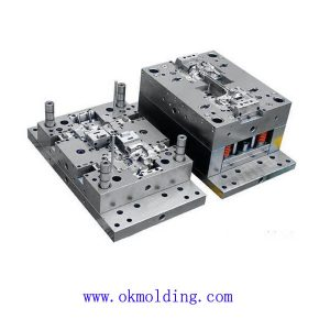 China Customized Home Appliance Plastic Injection Mold