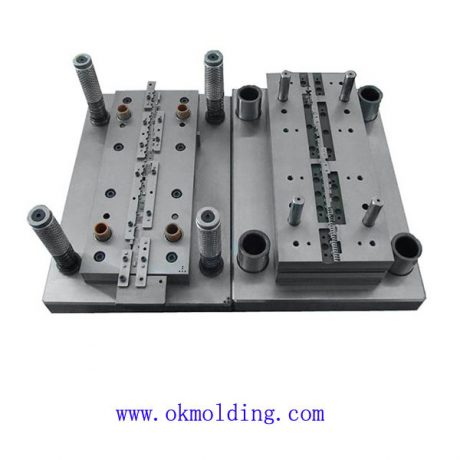Low Cost OEM Injection Molding