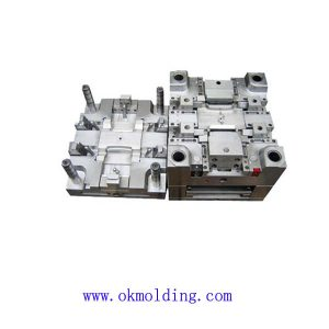 injection mold manufacturers